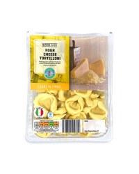 Four Cheese Tortelloni