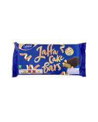 Dairyfine Jaffa Cake Bars 5 Pack