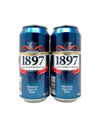 1897 French Lager