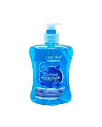 Handwash Antibacterial - Protecting