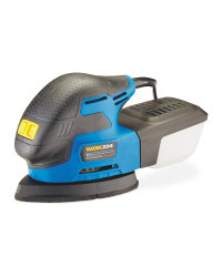 Workzone 220W Multi Sander