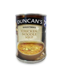 Selections Chicken Noodle Soup