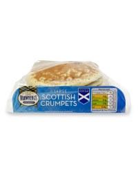 Brownings Large Scottish Crumpets