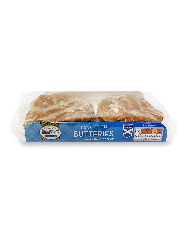 Scottish Butteries