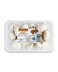 Everyday Essentials Mushrooms 650g