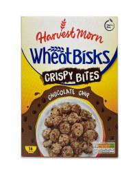 Wheat Bisks Crispy Bites - Choc Chip