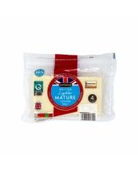 British Lighter Mature Cheese