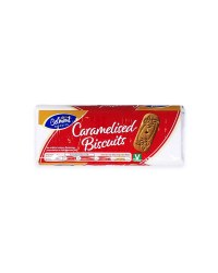 Caramelised Biscuits