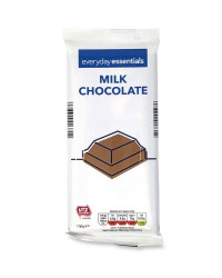 Everyday Essentials Milk Chocolate