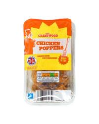 Chicken Poppers