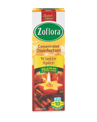 Zoflora Winter Spice Disinfectant