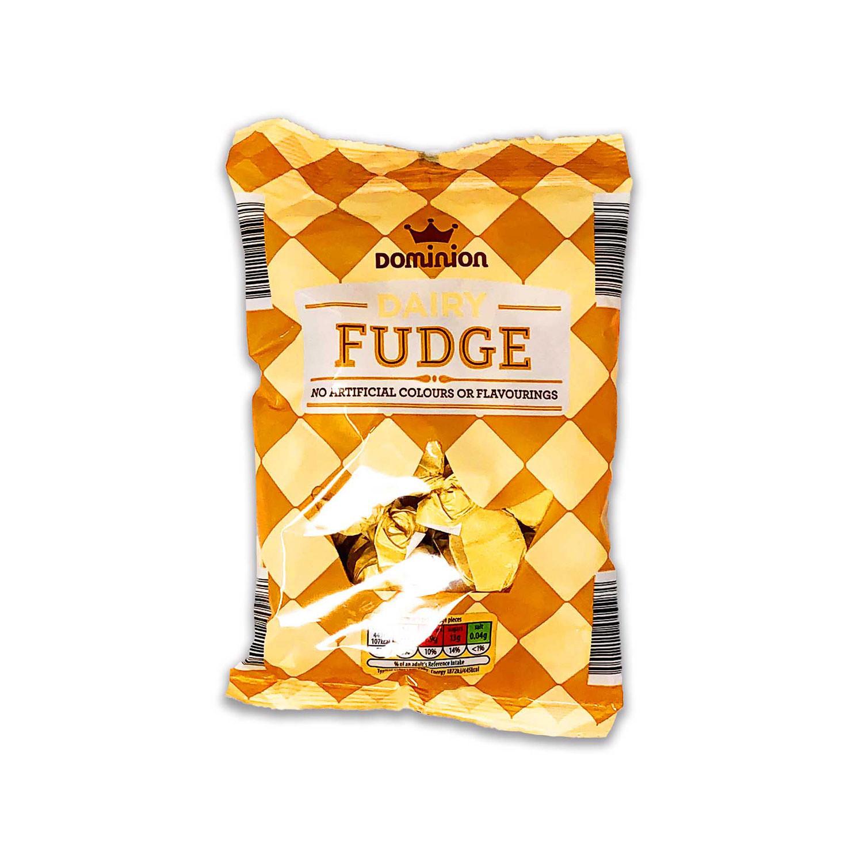 Dairy Fudge