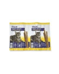 Tasty Sticks With Chicken & Liver