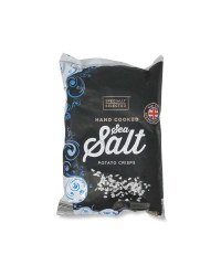 Lightly Salted Hand Cooked Crisps