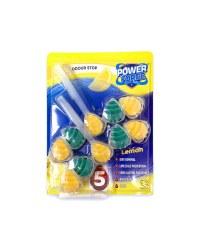 Power 5 Toilet Freshener