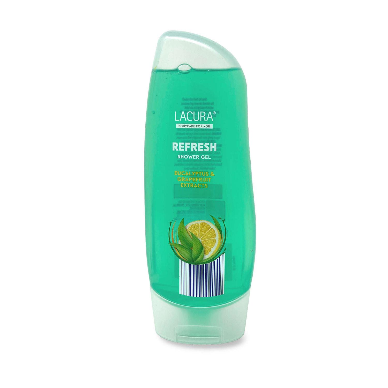 Shower Gel Herbal - Refresh
