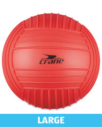 Crane Large Red Pool Sports Ball