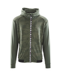 Men's Fitness Cross Train Jacket