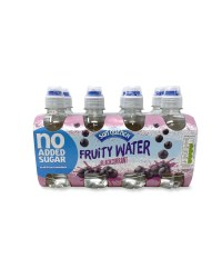 Fruity Blackcurrant Water