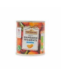Mandarin Segments in Juice