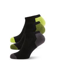 Men's Cross Train Trainer Socks