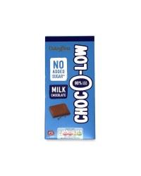 Dairyfine Milk Choco-low 100g