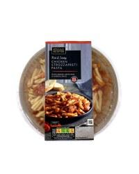 Chicken Strozzapreti Pasta