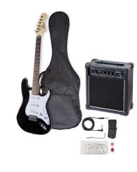 Freedom Electric Guitar Starter Pack
