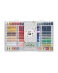 Sewing Clear Assortment Set