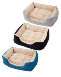 XL Plush Pet Bed