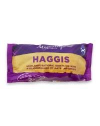 Macaulay's Haggis