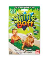 Green Slime Gelli Baff
