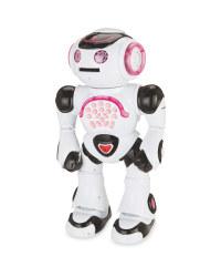 Lexibook Powergirl Robot