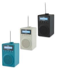 Reka DAB & FM Radio