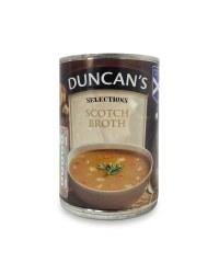 Scotch Broth