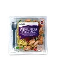 Salads Sweet Chilli Chicken