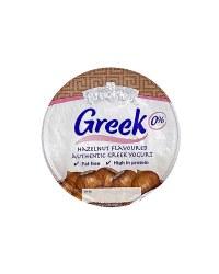 Hazelnut Flavoured Greek Yogurt