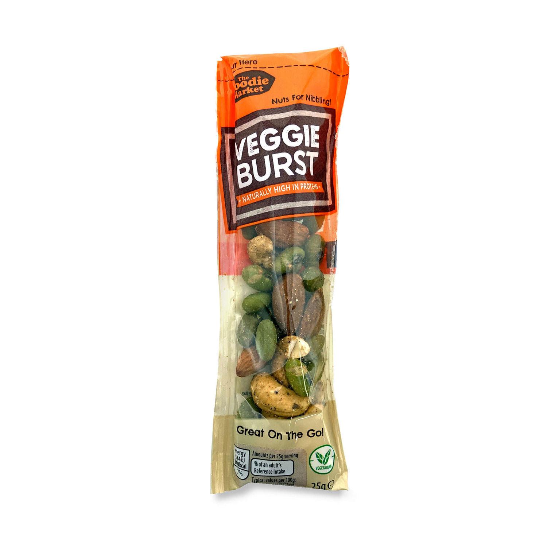 Veggie Burst