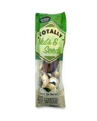 Totally Nuts & Seeds
