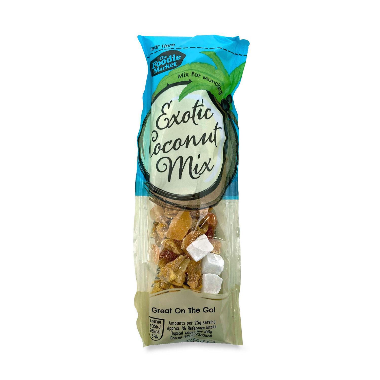 Exotic Coconut Mix