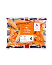 Nature's Pick  Chantenay Carrots