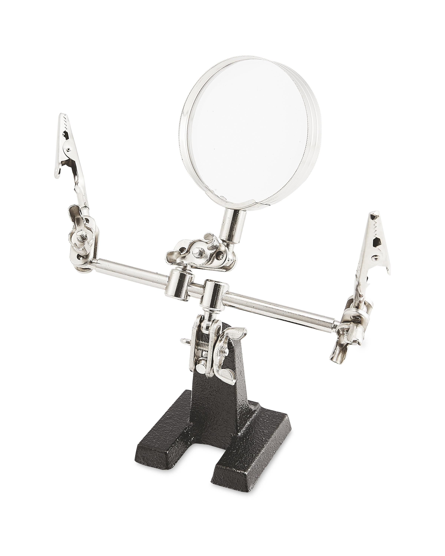 Workzone Helping Hand Magnifier