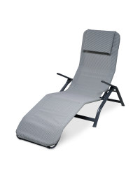 Reclining Sun Lounger