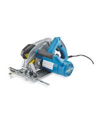 Circular Hand Saw With Laser