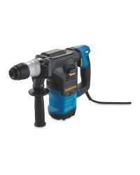 1500W SDS Rotary Hammer Drill