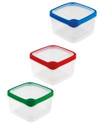 1.4L Square Container