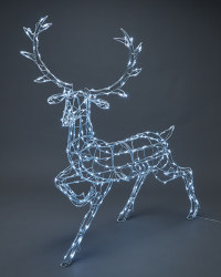 1.4M Wire Stag Frame