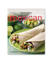 Mexican 100 Recipe Cookbook