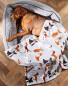 101 Dogs Soft Pet Blanket