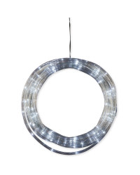 Perfect Christmas 10m Rope Light - White